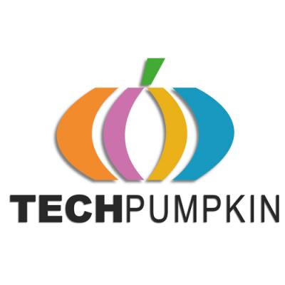 Tech-Pumpkin-logo