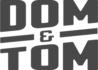 dom-&-tom-web-development-logo