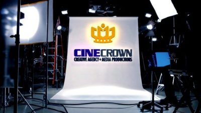 cinecrown